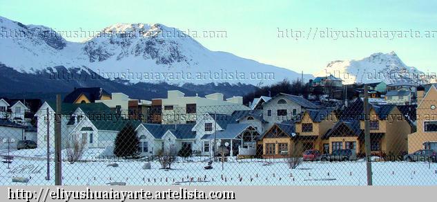 Un Barrio de Ushuaia