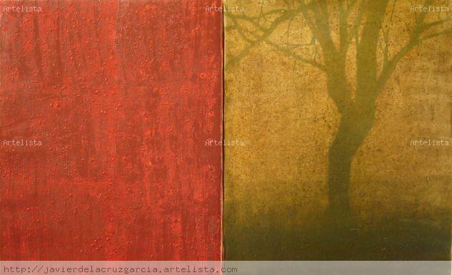 Paisaje Canvas Oil Landscaping