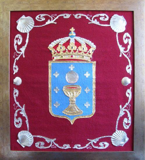 Escudo Galicia