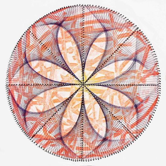 Nailed it Series No. 59 Madera Mixta