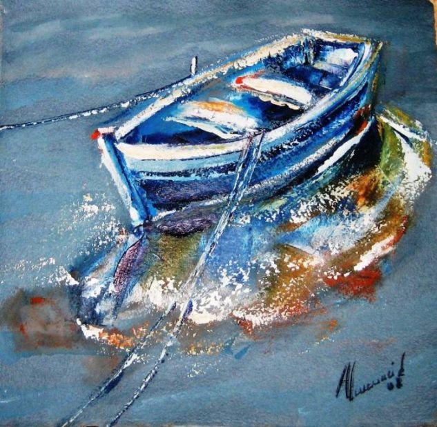 apuntes barcas ii