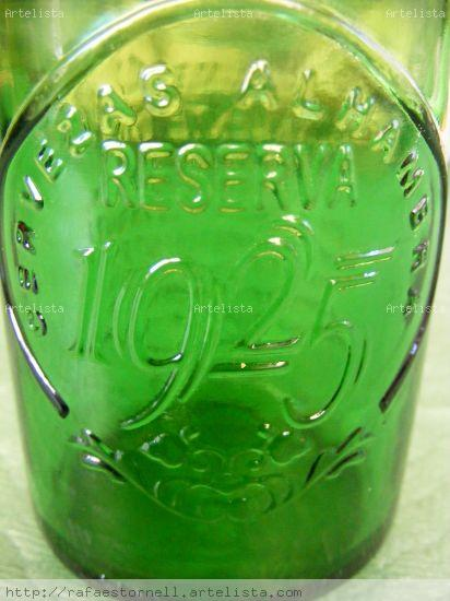 RESERVA 1925 Color (Digital) Publicidad y moda