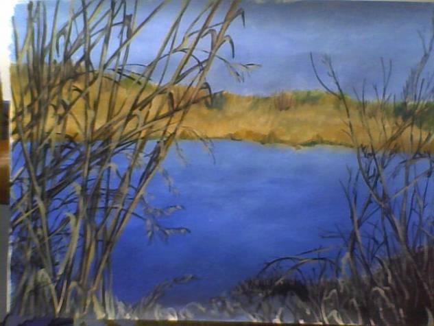 iii paisajes malagueños