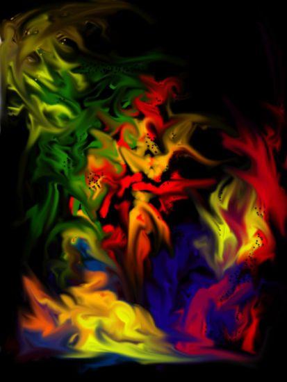 Bosque el llama