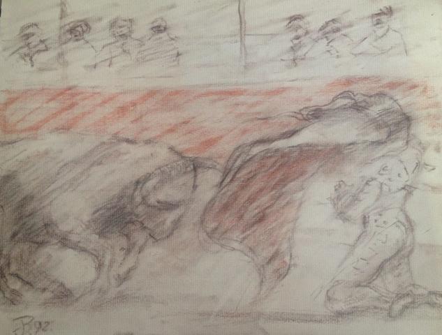 de toros y toreros 2013