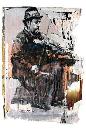 musica Otros Acrílico Figura