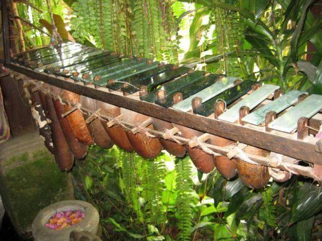 La Marimba Arquitectura e interiorismo Color (Digital)