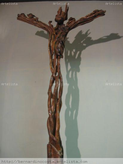 NATURA SACRA Cerámica Figurativa
