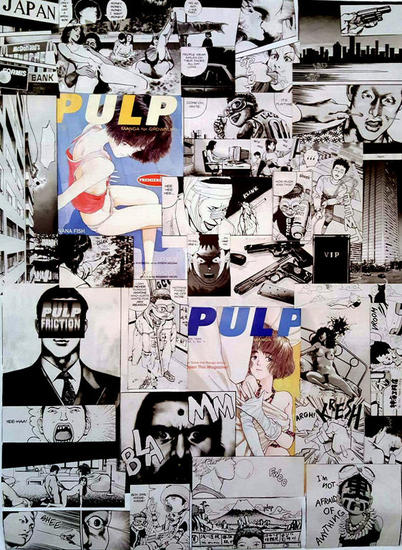 Pulp Others Card