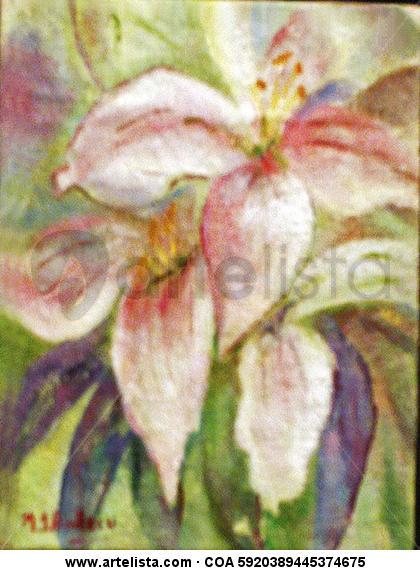 tulipanes petits
