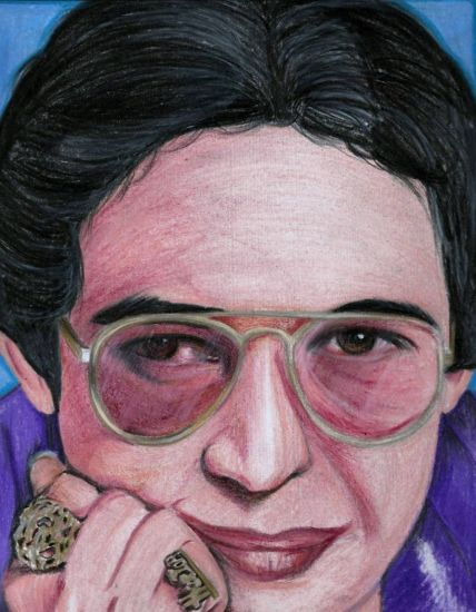 hector lavoe Pencil (coloured) Canvas Landscaping