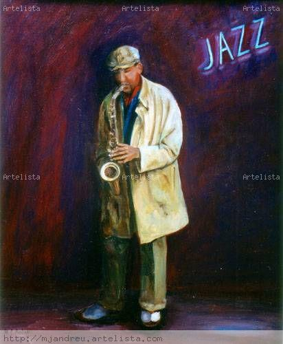 jazz urbano