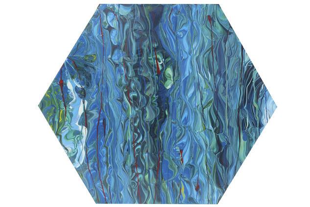 hexamologia 5 Otros Acrílico Cristal
