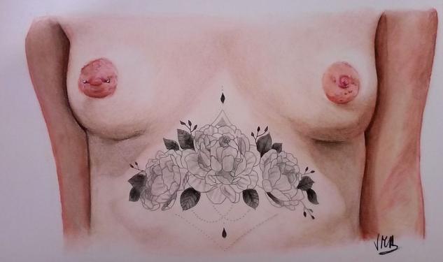 Piel tatuada Otros