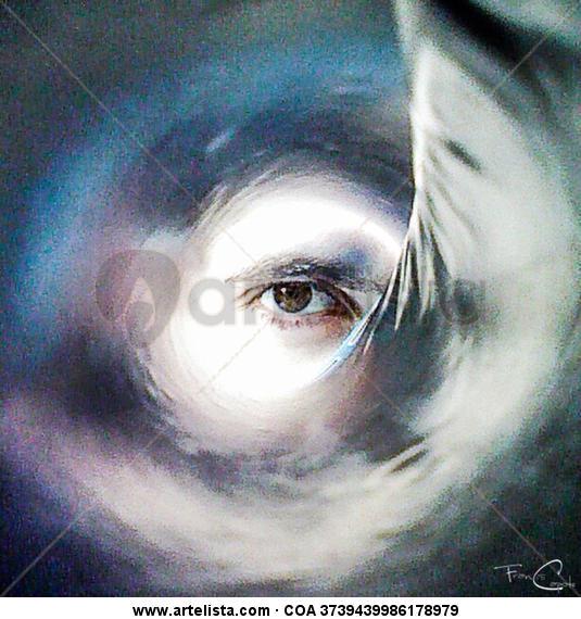 Francis Capote Color (Digital) Conceptual/Abstracto