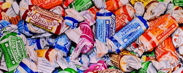 Sweets #02 Bodegones Otros Otros