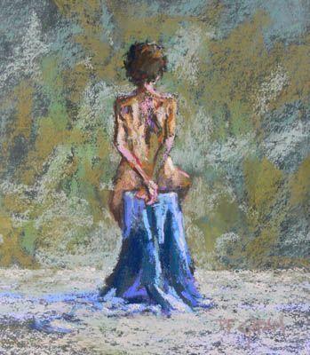 Naomi May Pastel Otros Figura