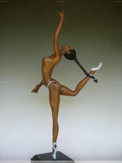 Encargo Naomi Cerámica Figurativa