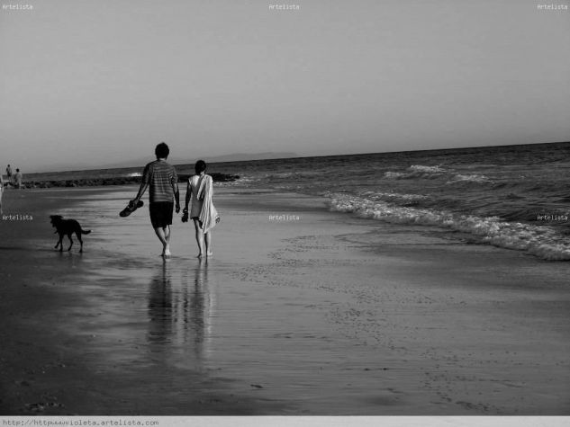 Paseando Fotoperiodismo y documental Color (Digital)