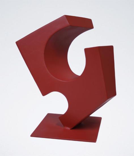 Morfo 14 Abstracta Metal