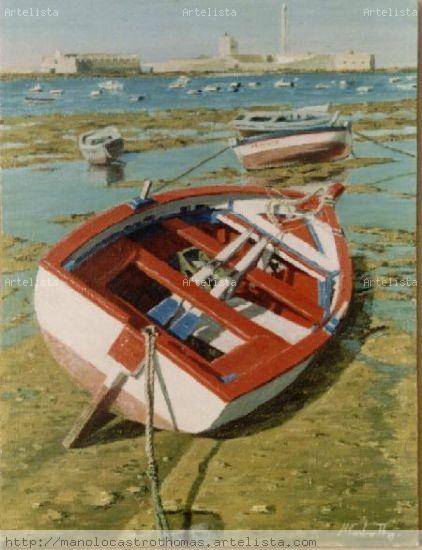 La caleta barcas 2