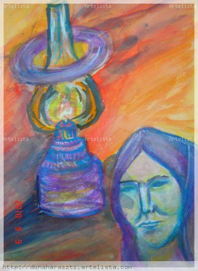 Kerosene lanterns, monuments dating