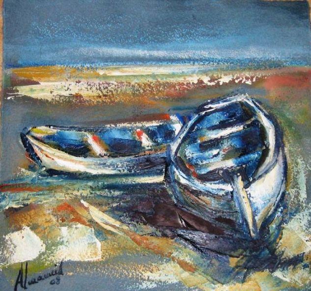 apuntes barcas