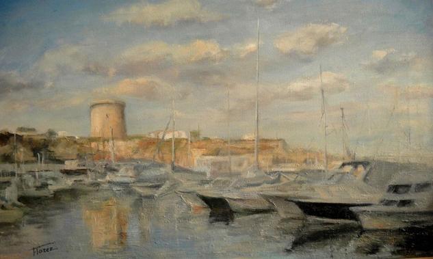 puerto de campello