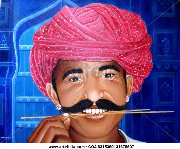 mirada de jodhpur