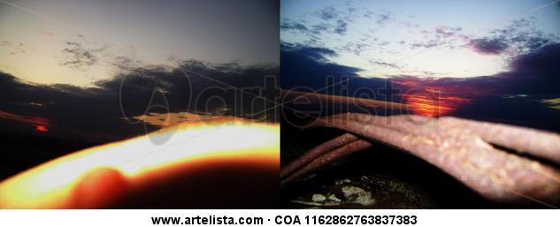 441 Color (Digital) Conceptual/Abstracto