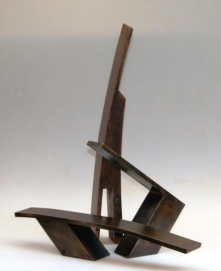 prometeo Abstract Iron