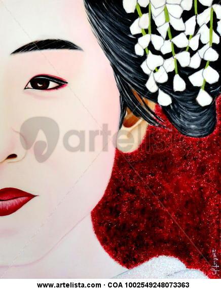 miradas de una geisha-2