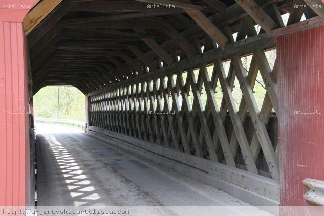 El puente Arquitectura e interiorismo Color (Digital)