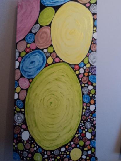 explosion de colores