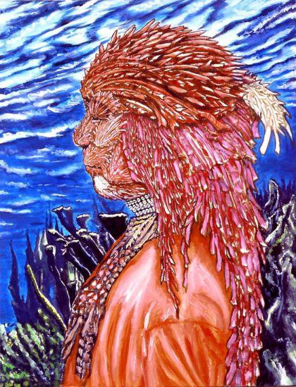 el señor de huaca-concha