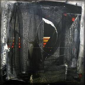 BLANCO Y NEGRO - Eric Genao
