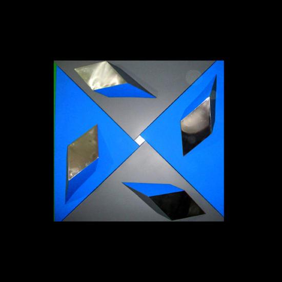 diamante Metal Mixta