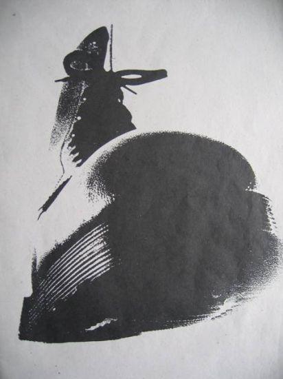 submarino martens Publicidad y moda Blanco y Negro (Química)