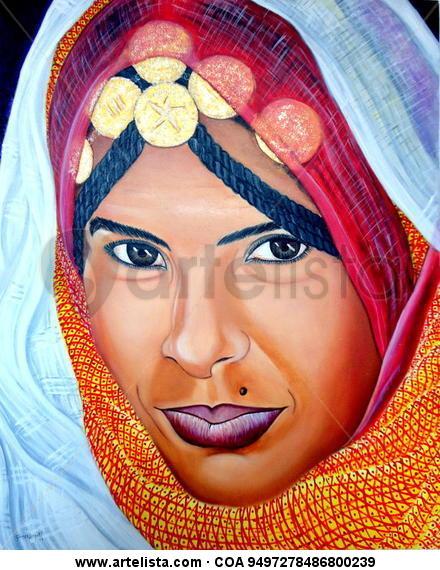 mirada de eritrea