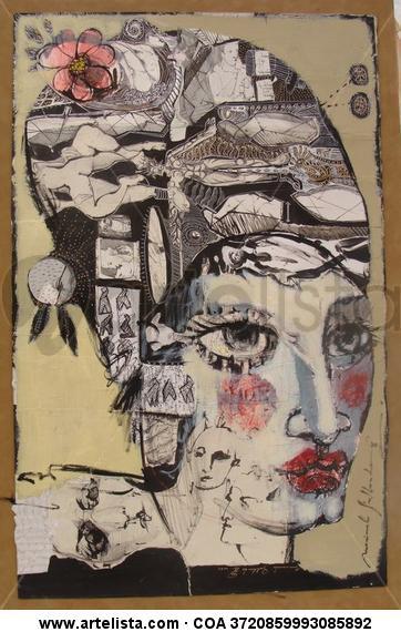 Con cosas en la cabeza Others Portrait