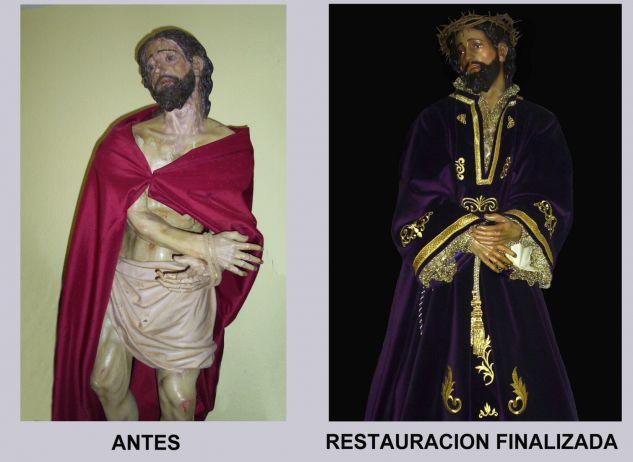 nazareno (restauracion)