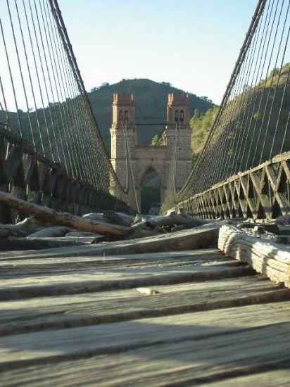 Puente al Pasado Arquitectura e interiorismo Color (Química)