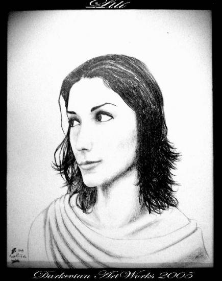 Lilí Carboncillo