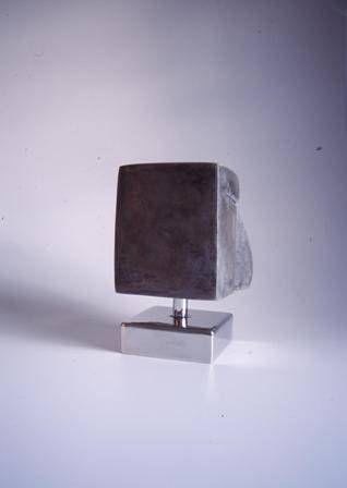 Orfeo Piedra Abstracta