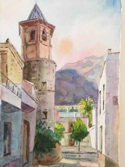 recomendaciones artelista ver otras pinturas de paisaje ver cuadros ...