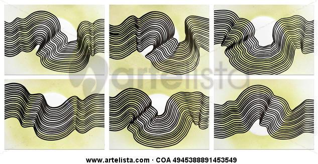 Untitled No. 60 Tinta