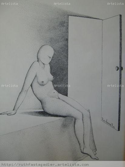 Cuando Guardas Silencio Papel Desnudos Tinta