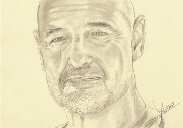 John Locke Lápiz