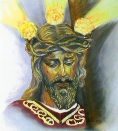 El Manuel, Cristo de los Gitanos