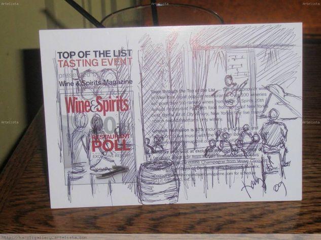Dibujo City Winery